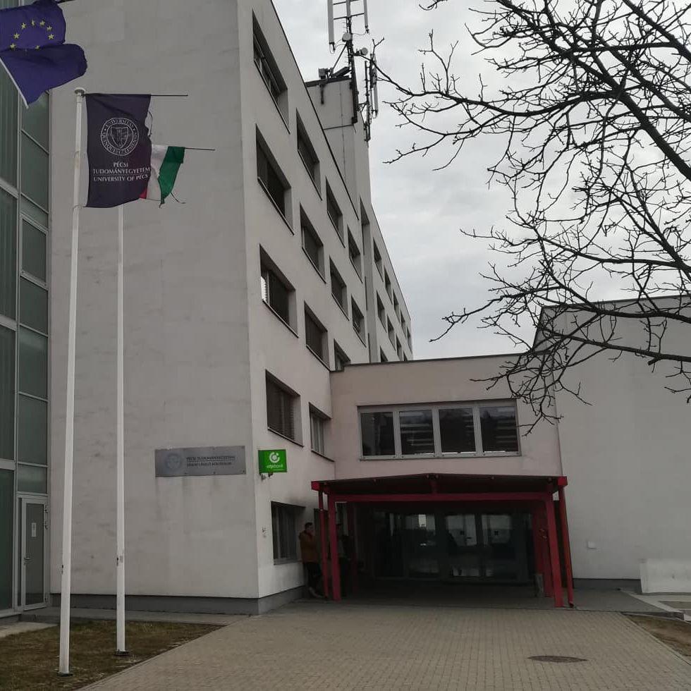 Szalay Kollégium